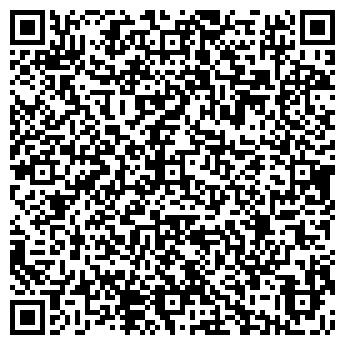 QR-код с контактной информацией организации Укрлес ТТК, ООО