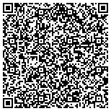QR-код с контактной информацией организации Виноградовский Лесхоз, ГП