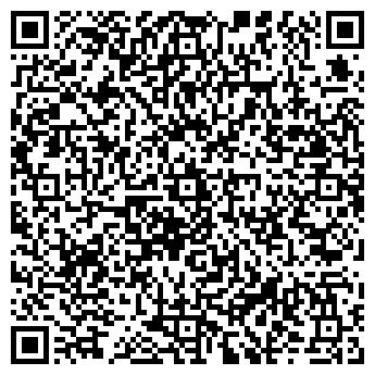 QR-код с контактной информацией организации Дубина В.М., СПД
