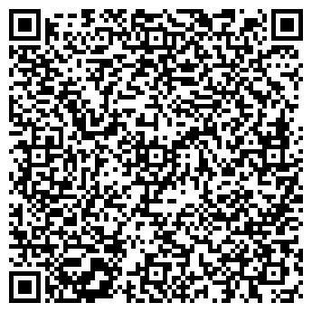QR-код с контактной информацией организации Экосипмонтаж, ООО