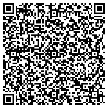 QR-код с контактной информацией организации Скред А.В., ЧП