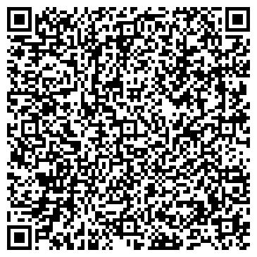 QR-код с контактной информацией организации Востокпромлес, ООО