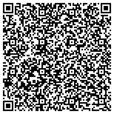QR-код с контактной информацией организации Био-Импульс, ЧП