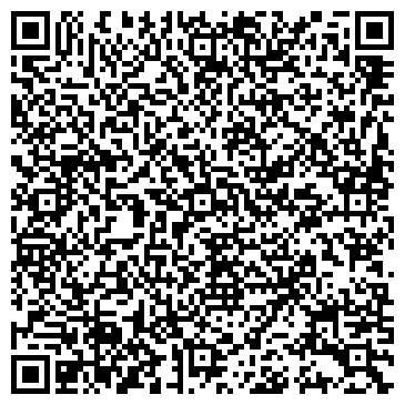 QR-код с контактной информацией организации Маркет-Велью, ЧП
