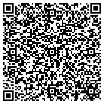 QR-код с контактной информацией организации Спилк, ЧП
