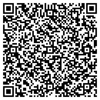 QR-код с контактной информацией организации Tesmann, ЧП