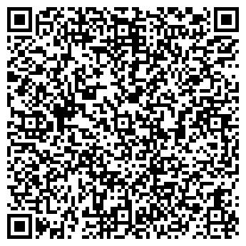 QR-код с контактной информацией организации Васстрой, ЧП