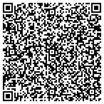 QR-код с контактной информацией организации Saw Bench, ЧП