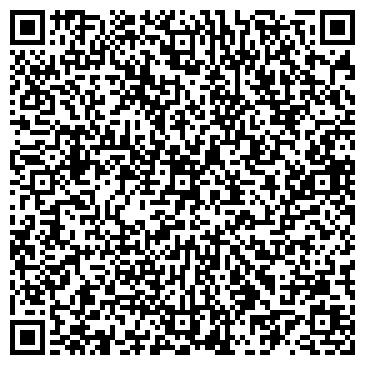 QR-код с контактной информацией организации Вергун А.И., СПД