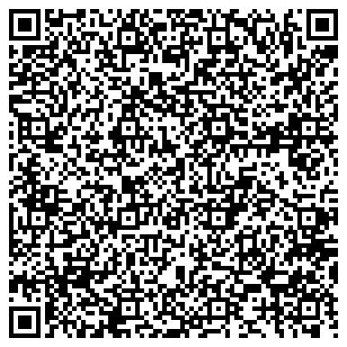 QR-код с контактной информацией организации Технодревкомплект, ООО