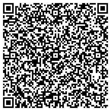 QR-код с контактной информацией организации Декор, ВКФ