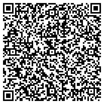 QR-код с контактной информацией организации Укрмалч, ООО