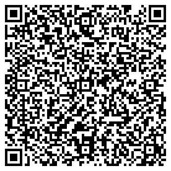 QR-код с контактной информацией организации Новотех-Т, ООО