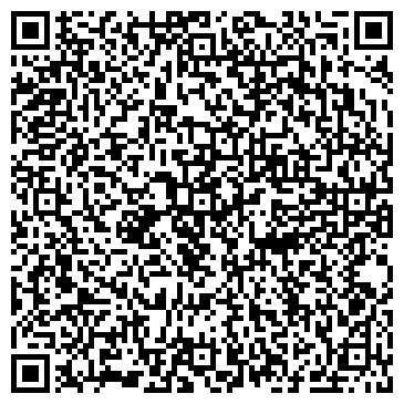 QR-код с контактной информацией организации Востокстройлес 2011, ЧП