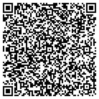 QR-код с контактной информацией организации Спринт Групп, ООО