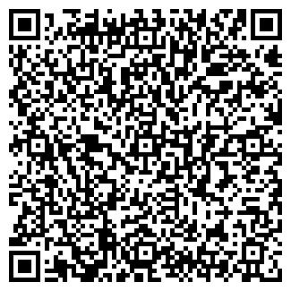 QR-код с контактной информацией организации Березень, ЧП