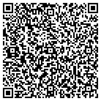 QR-код с контактной информацией организации ОСТ ЛТД, ООО
