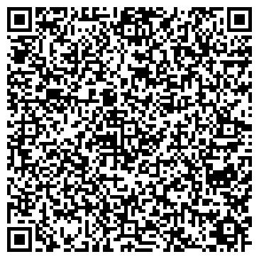 QR-код с контактной информацией организации Донбасс-Лес, ООО