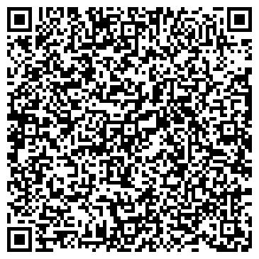 QR-код с контактной информацией организации WoodyProfit, ЧП