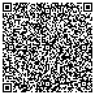 QR-код с контактной информацией организации Фисина Е. А., СПД