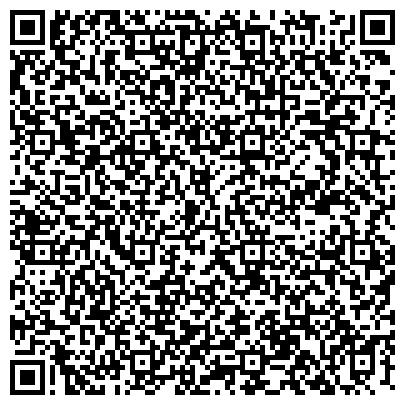 QR-код с контактной информацией организации Броварской завод торгового машиностроения, Предприятие Укоопсоюза