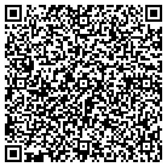 QR-код с контактной информацией организации Гипер, ООО