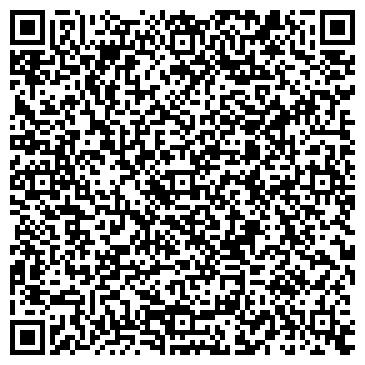 QR-код с контактной информацией организации Борецкий А.В., ЧП