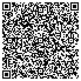 QR-код с контактной информацией организации Падуб М, ООО