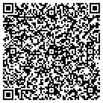 QR-код с контактной информацией организации Контакт-2001, ЧП