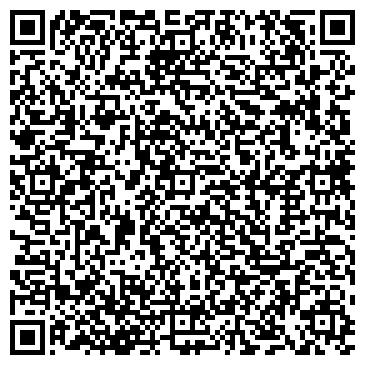 QR-код с контактной информацией организации Столярний Світ, ЧП