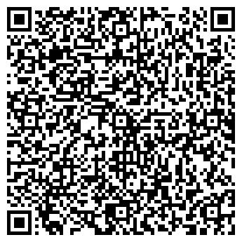 QR-код с контактной информацией организации Димекс, ВТПП