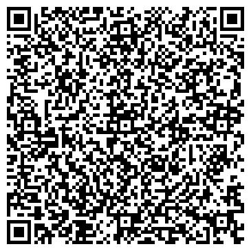 QR-код с контактной информацией организации Крыжберская, СПД