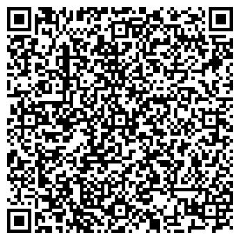 QR-код с контактной информацией организации Русский лес ТД, ООО