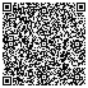 QR-код с контактной информацией организации Ратманский Г.А., СПД