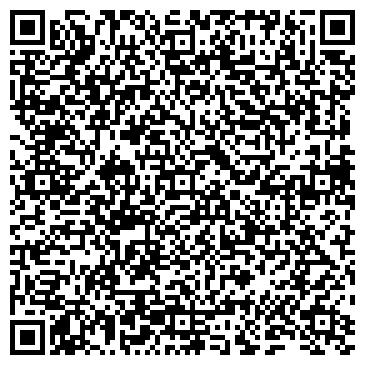 QR-код с контактной информацией организации Буковина 2003, МЧП