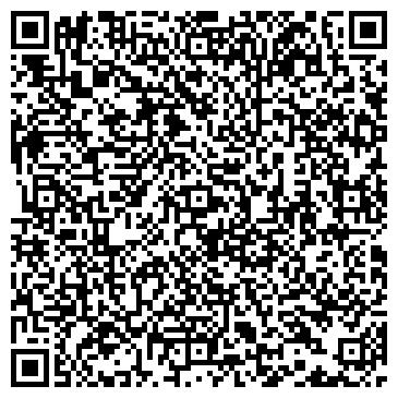 QR-код с контактной информацией организации АркадаЛесСервис, ООО
