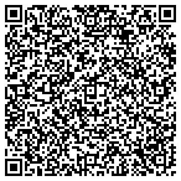 QR-код с контактной информацией организации Молтранс, ЗАО