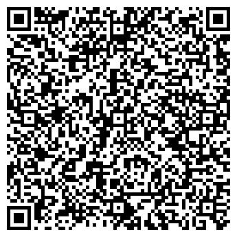 QR-код с контактной информацией организации Инал Плюс, ЧП