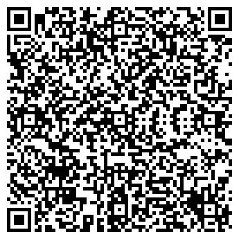 QR-код с контактной информацией организации Браво 97, ЧП
