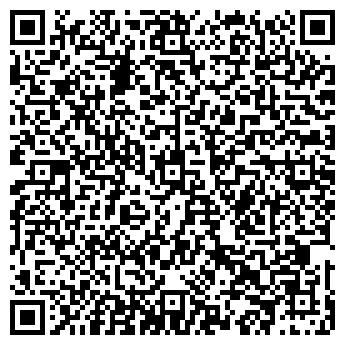 QR-код с контактной информацией организации Аверс, ПАО