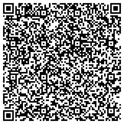 QR-код с контактной информацией организации Интернет магазин пиломатериалов Superdoska