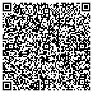 QR-код с контактной информацией организации Укринвестпроект НПП, ООО