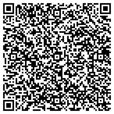 QR-код с контактной информацией организации Лиссервис-Инструмент, ЧП