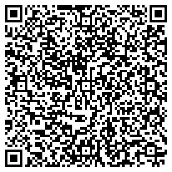 QR-код с контактной информацией организации ABK, ООО (Connect Ltd)