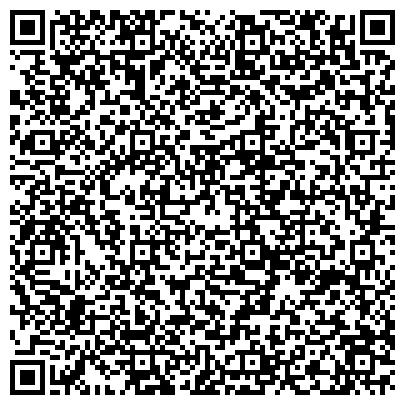 QR-код с контактной информацией организации Криворожский Шпалопропиточный Комплекс (КШК), ООО