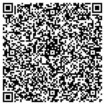 QR-код с контактной информацией организации Алвен, ЧП