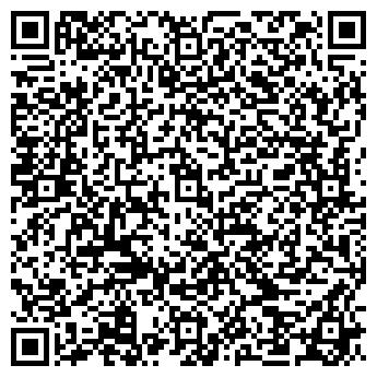 QR-код с контактной информацией организации KAMINHOLZ, ООО