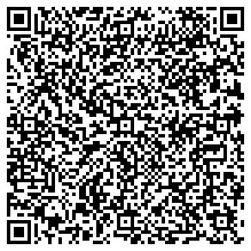 QR-код с контактной информацией организации Окстар(Okstar), ЧП