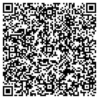 QR-код с контактной информацией организации Луг-Коал, ООО