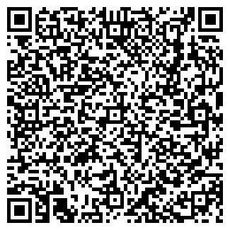 QR-код с контактной информацией организации Вирибус, ЧП